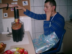 pregatirea bauturilor